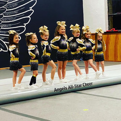 Angels All-Star Cheer & Tumble Academy