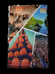 40 on 40 Travel Brochure