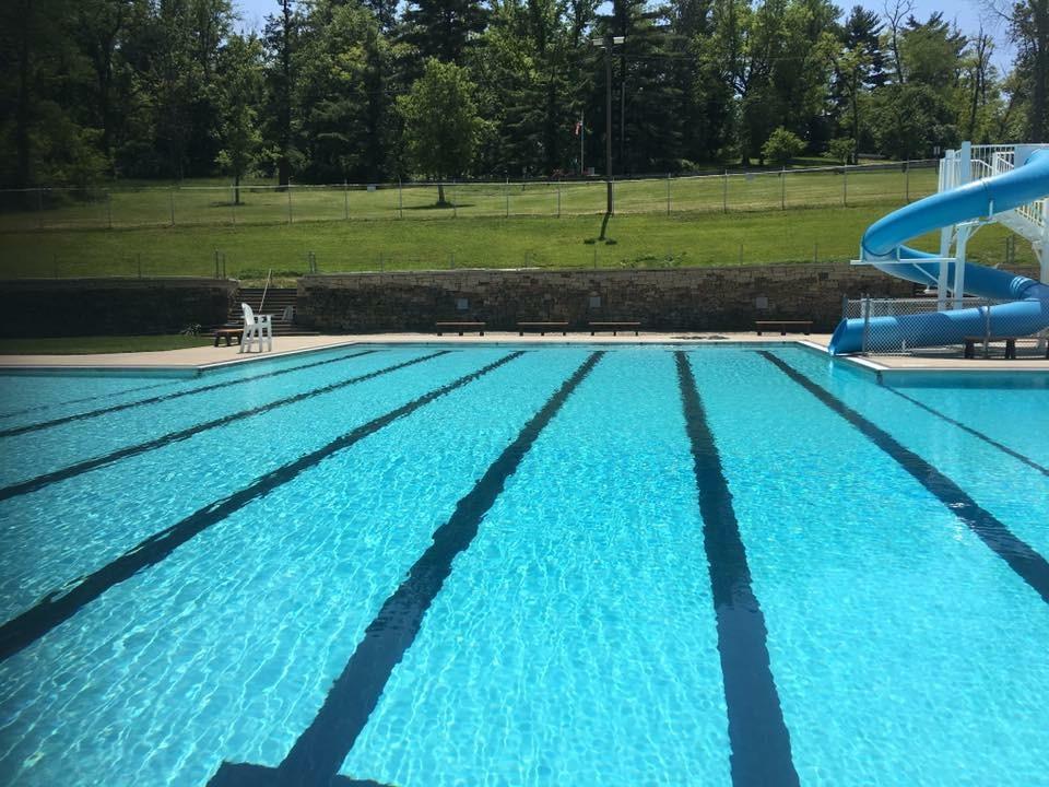 Allen Pool