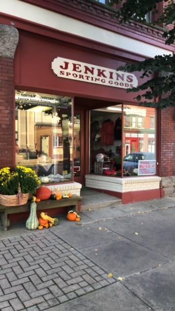 Jenkins Sporting Goods