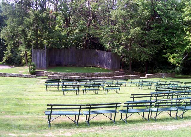 Barnesville Park
