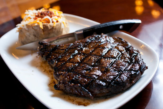 Longhorn Steak House