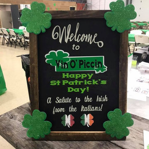 St. Patrick's Day events on tap in Belmont County this weekend