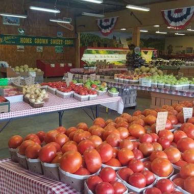 Ebbert Farm Market