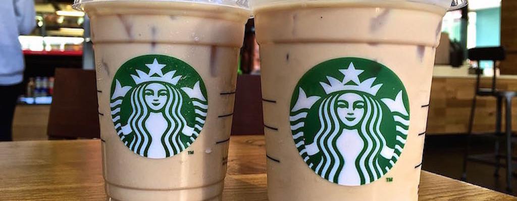 Starbucks (Kroger)