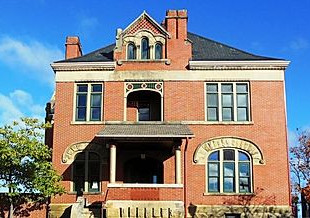 Belmont County Heritage Museum