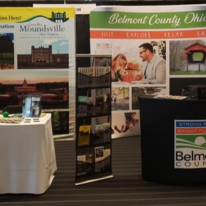 2020 off to a busy start for Belmont County Tourism
