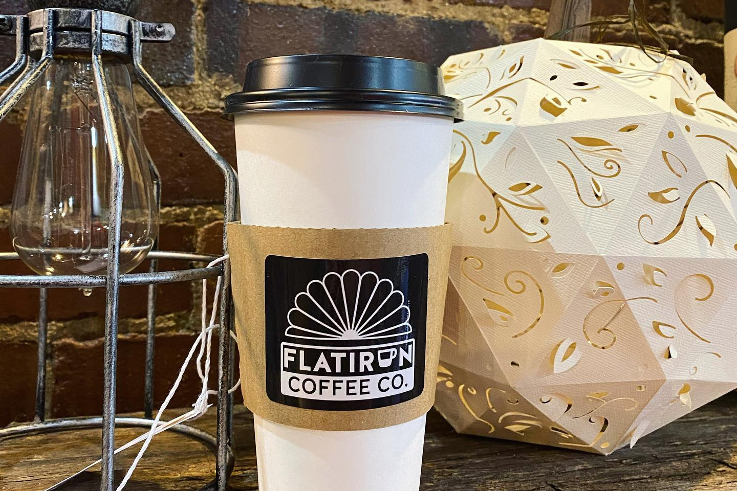 Flatiron Coffee Co.