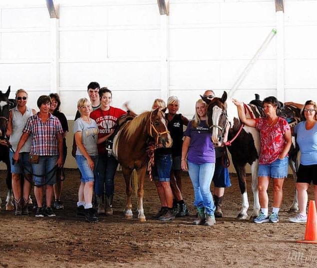 Shaw Farms Equine & Therapeutic Center