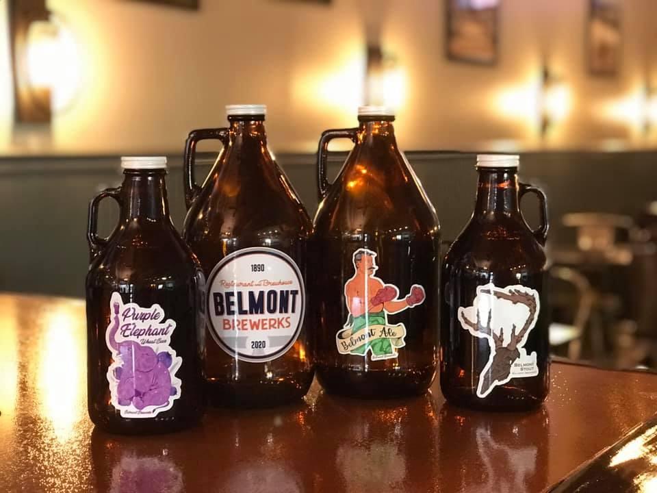 Belmont Brewerks