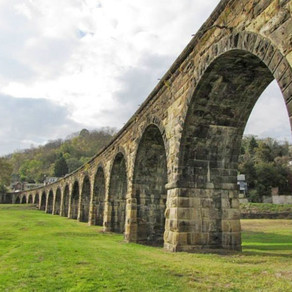 Great Stone Viaduct Projects Moving Forward