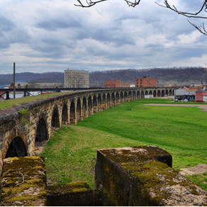 Bridging the Past, Present and Future - Great Stone Viaduct's 150th Anniversary June 25-27