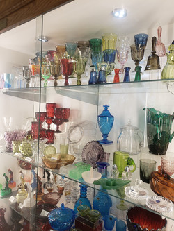 Nat. Imperial Glass Museum