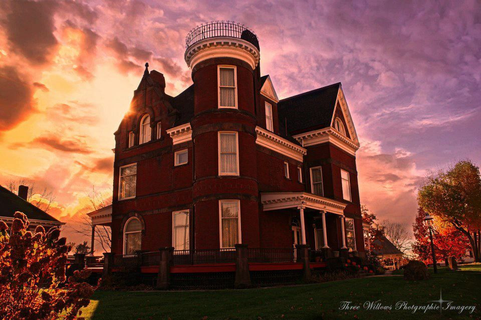 Victorian Mansion Museum