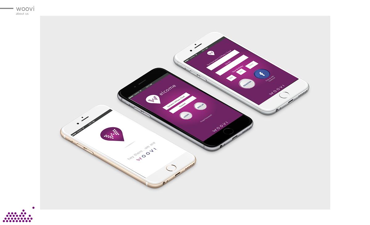 app branding
