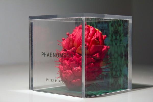 Parfum project
