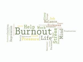 Le coaching post Burn out une solution pour sortir et rebondir après un burn out