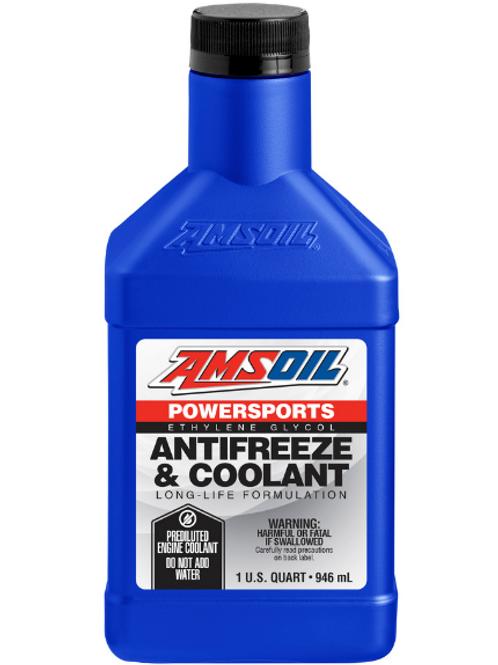 PSAF Powersports Coolant Qt.