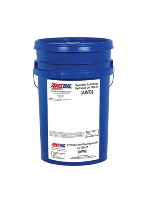 AWG ISO22  5-Gal. Pail