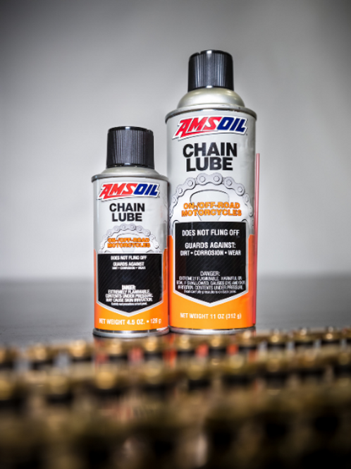 ACL Chain Lube Spray Can