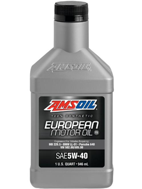 EFM SAE (5W-40) Qt.