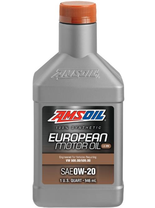 EZT SAE (0W-20) LS-VW Qt.