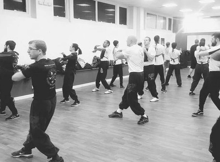 Wing Tsun in London- how can it benefit your life?