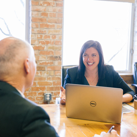 Why Business Coaching is Important - A Personal Story