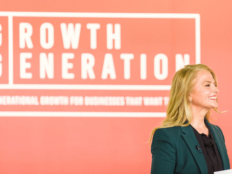 Growth Gen - Generational Growth for businesses that want to live
