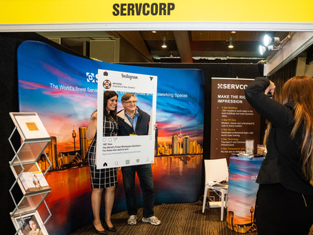 How to prepare for your upcoming trade show? 5 tips for Exhibitors.