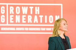 Growth Gen with Angela V