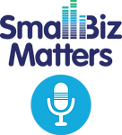 SmallBizMattersLogo stacked_radio below