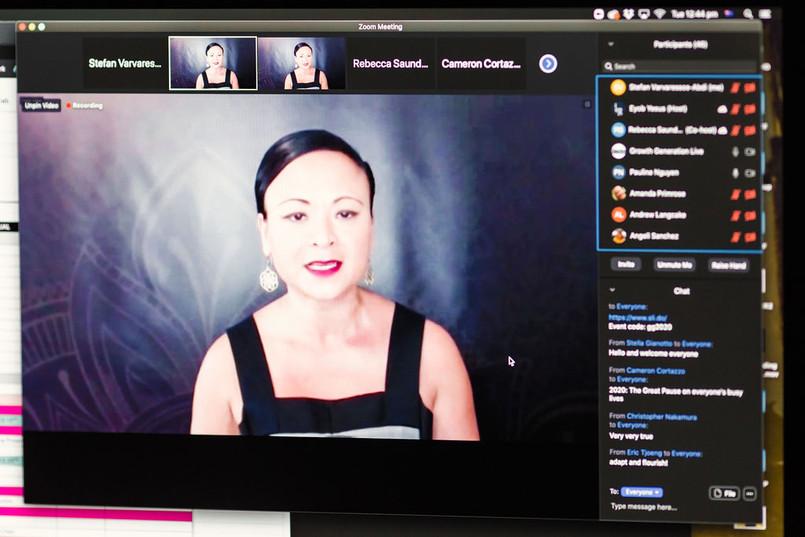 GG Live Virtual Summit 2020