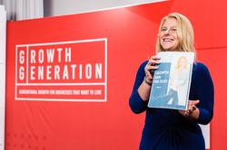 Rebecca Swanson at GG Live Virtual Summit