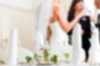 traiteur, mariage, mariées, dégustation, repas de mariage, verre