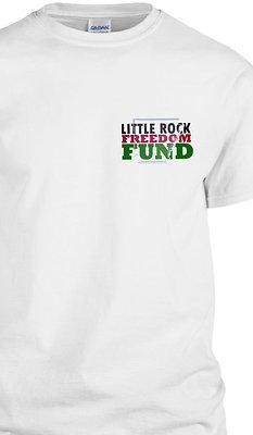 Little Rock Freedom Fund T-Shirt