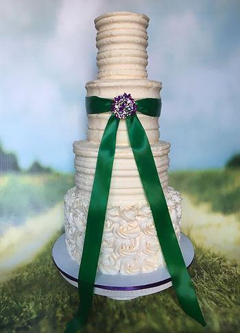 Rosette buttercream cake.jpeg