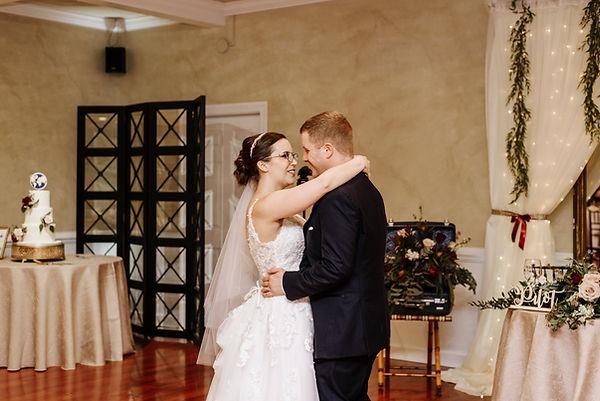 Roanoke wedding cake bakery Maridor wedding venue.jpg