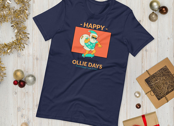 Happy Ollie Days