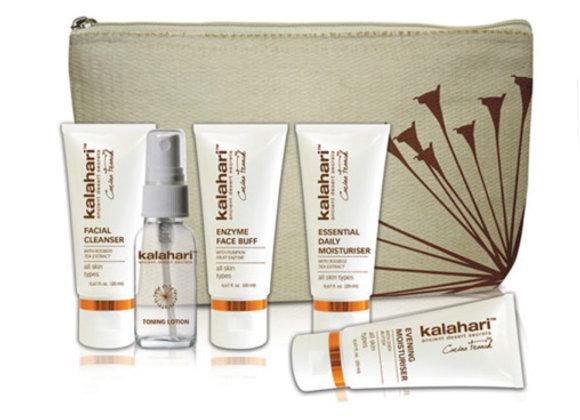 Kalahari Skincare Kit