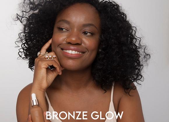 Lumee Tinted Serum- Bronze Glow