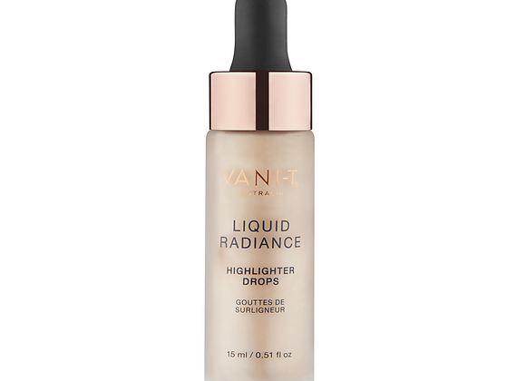 Vani-T Liquid Radiance Highlighter Drops Ivory