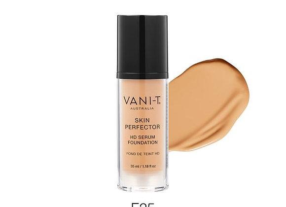 Vani-T Skin Perfector HD Foundation F25