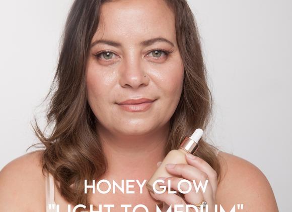 Lumee Tinted Serum- Honey Glow