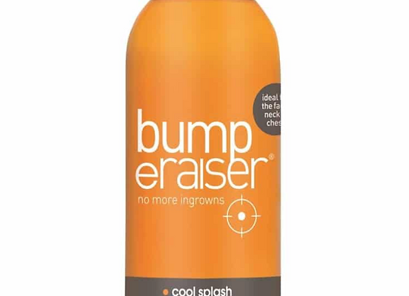 Bump Eraiser Cool Splash