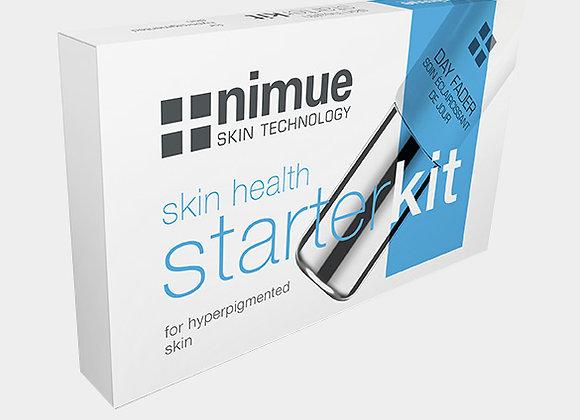 Hyper-pigmented Starter Kit