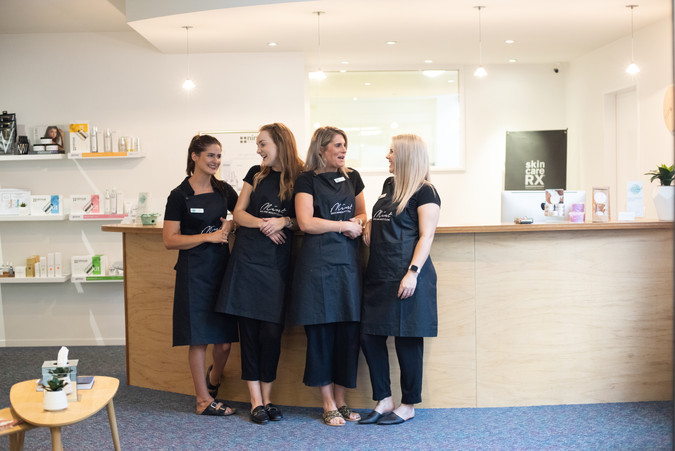 Mint Clinic Team of Therapists