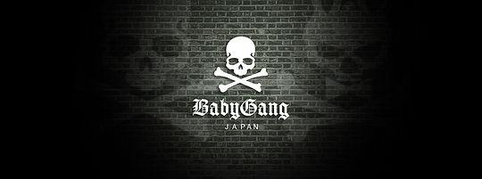 BabyGang ベビーギャング
