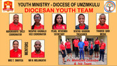 New Youth TEAM of Umzimkulu Diocese