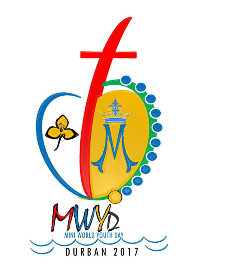MINI WORLD YOUTH DAY IN DURBAN 2017 - MWYD